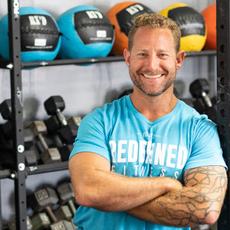 Brandon Bartlett   Operations Manager / Coach