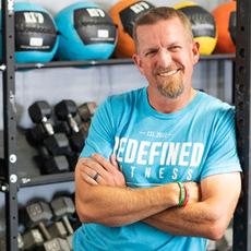 Josh Brewer   Coach