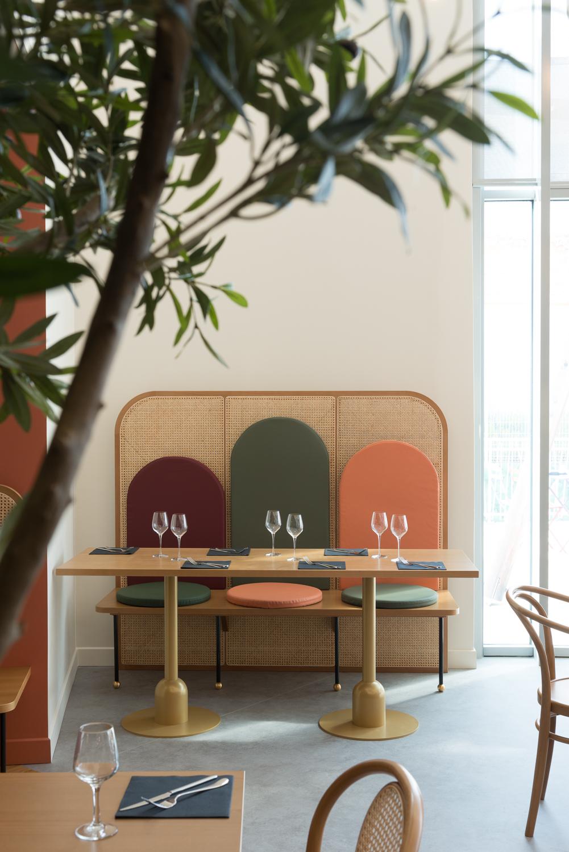 design sur mesure : les assises