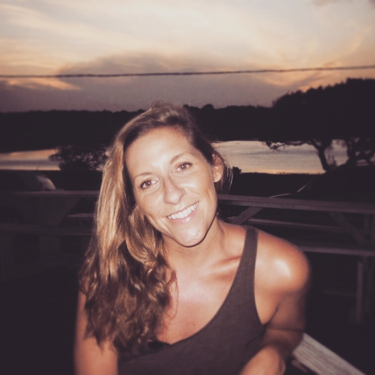 Rebecca Axcell - South African Specialist // Travel Designer