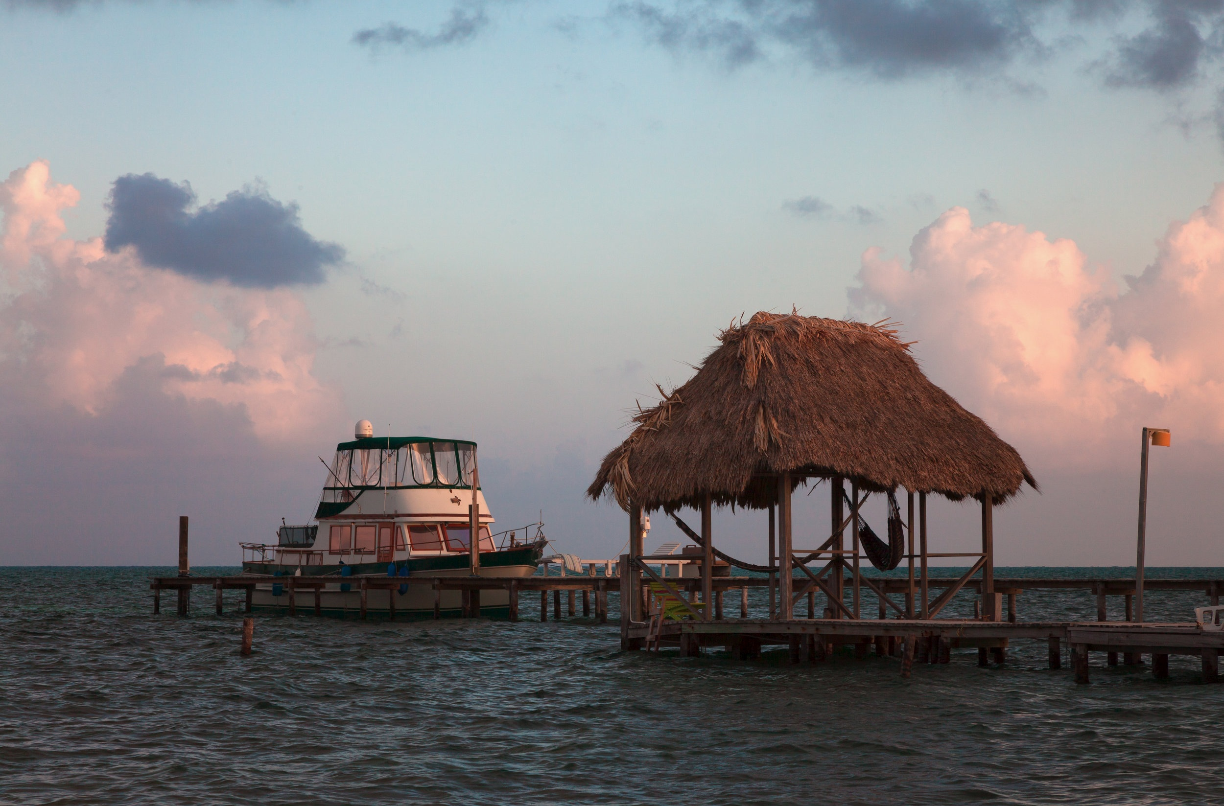 <p><strong>Belize</strong>6 nights filled with hidden gems in beautiful Belize.<i></i></p>
