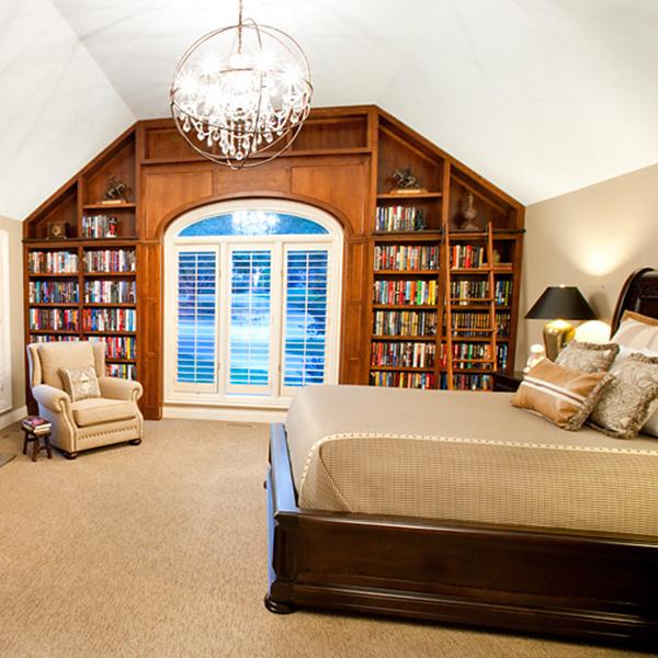 Luxury Master Suite Remodel
