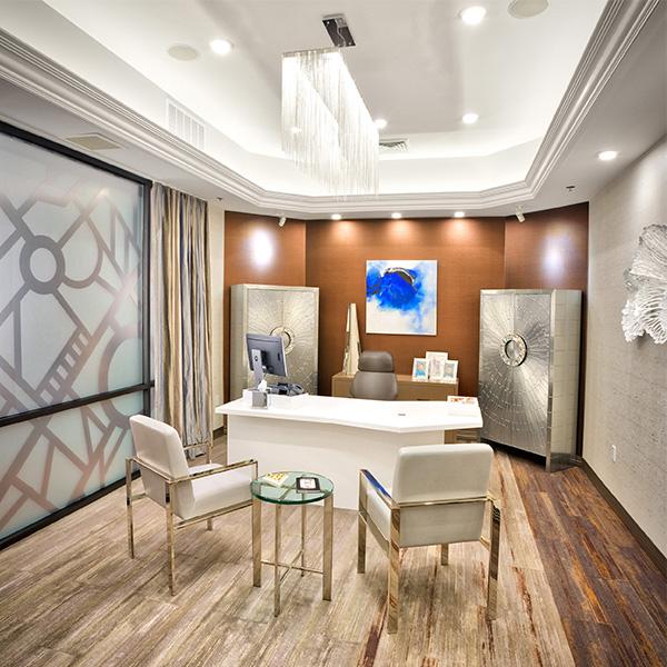 Luxury Modern Corporate Office