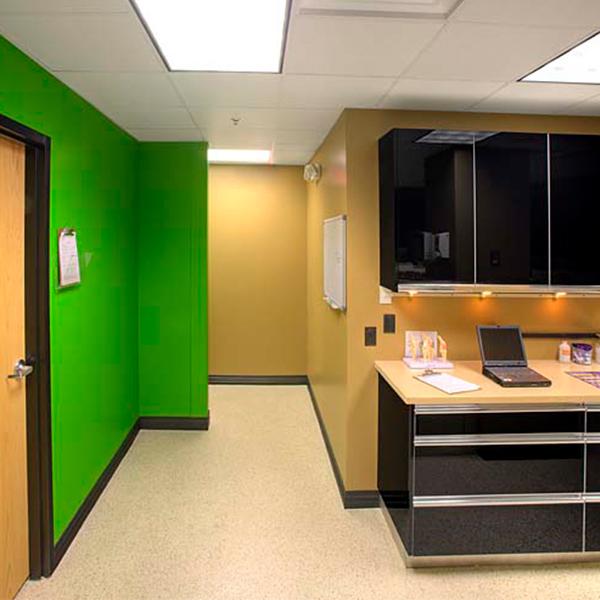 Medical Clinic Lab
