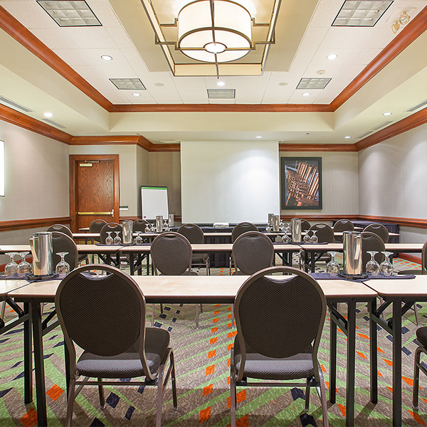 Hospitality Ball Room Conference Center