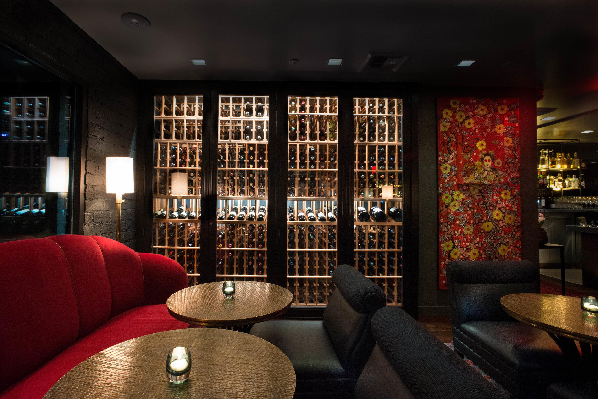 BG Lounge