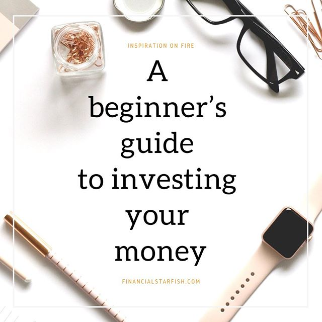 New post: A beginner's guide to #investing your money. It's really a beginner's guide with none of the jargon to scare anyone away. Check it out on http://bit.ly/investingm or click on our website link in our profile! . #financialfreedom #financialindependence #personalfinance #investing #savingmoney #fire #retireearly #retirementplanning