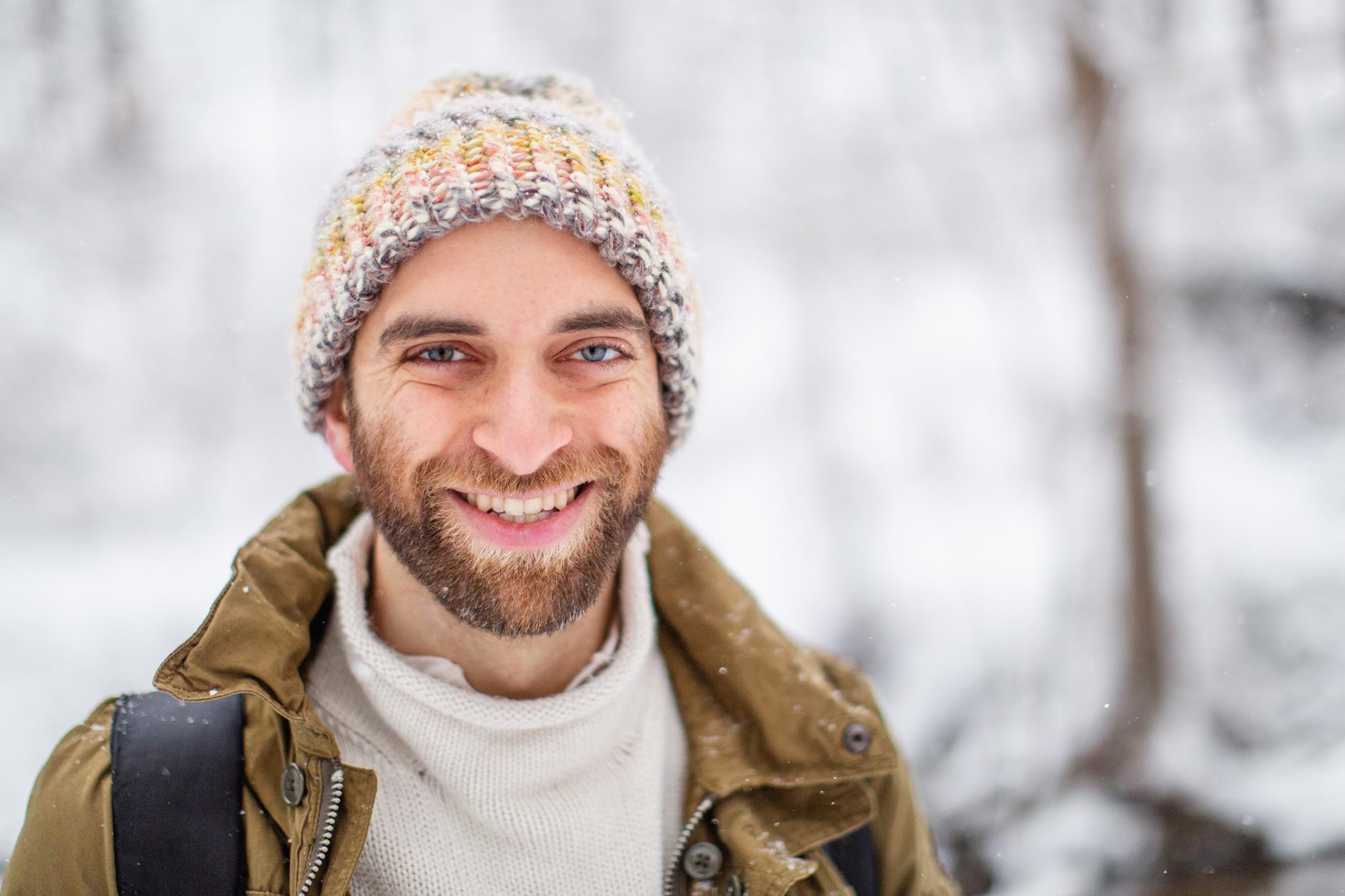 Daniel's Story, - Benevolent Bubbles Co-Founder