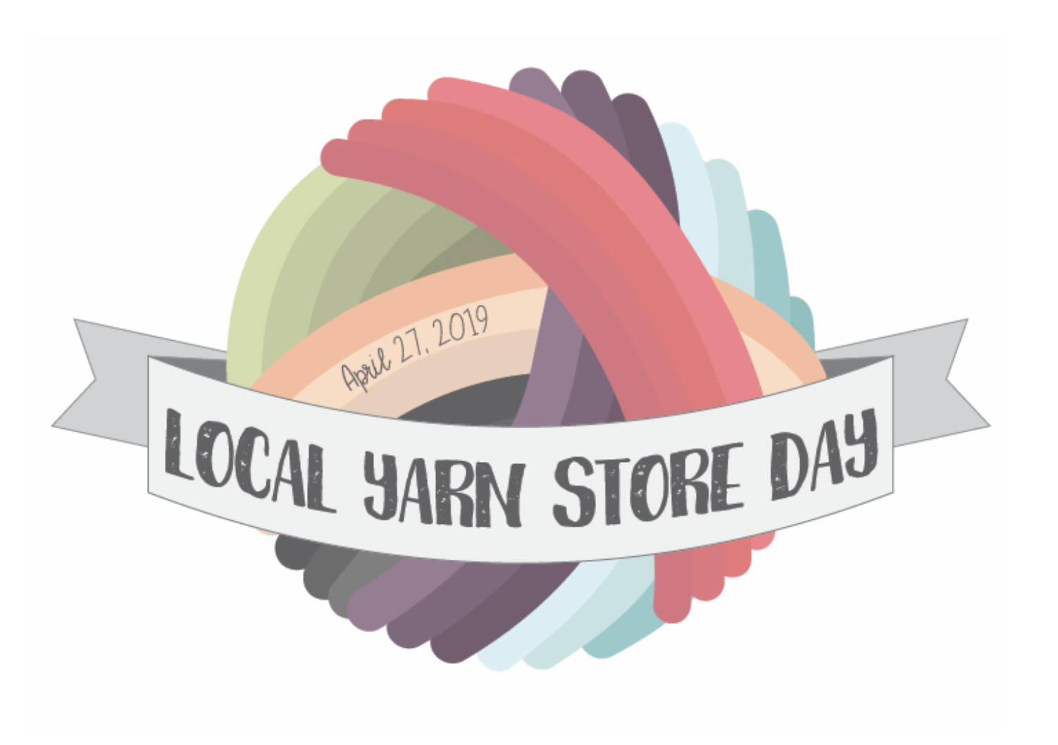 local yarn store day #LYSday