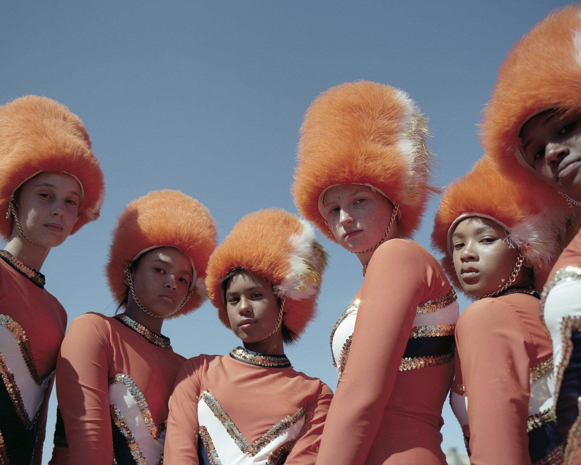 Alice Mann's Drummies