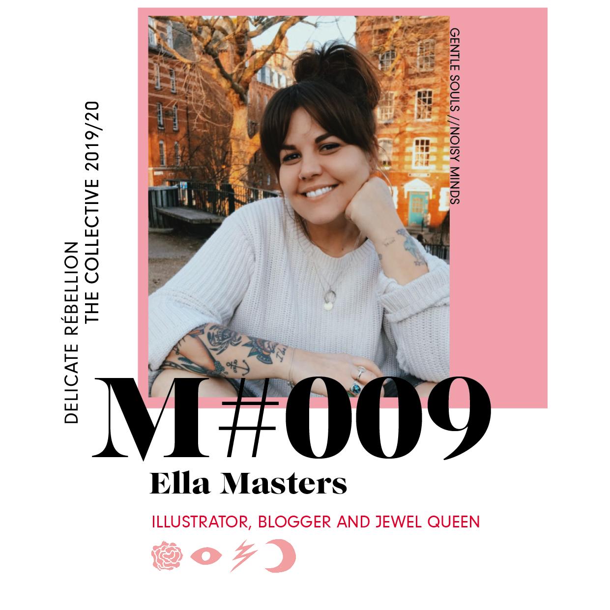 Ella Masters Mentor