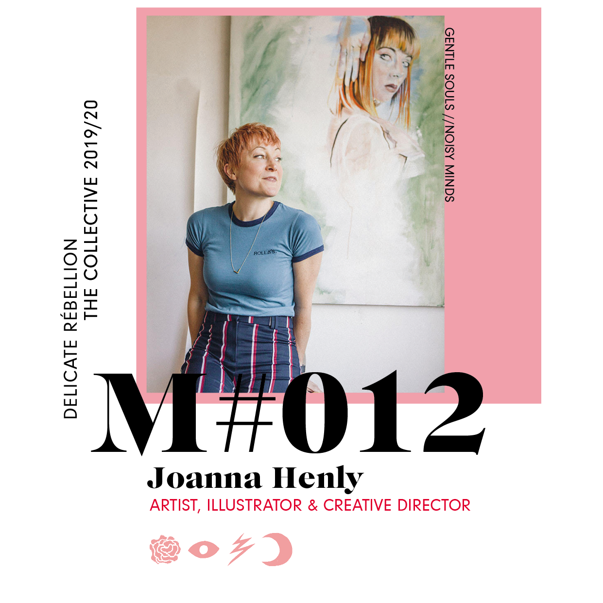 joanna henly
