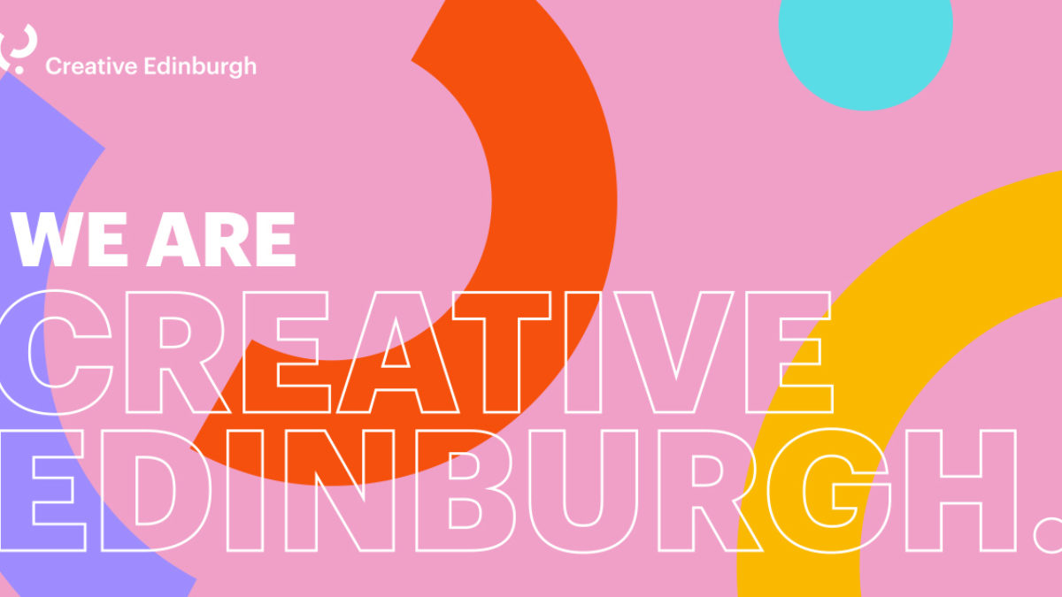 Briana is the Executive Director of Creative Edinburgh - an organisation that unites creative thinkers across the city through events, career support, advocacy, to bring together and help grow the city's creative community.