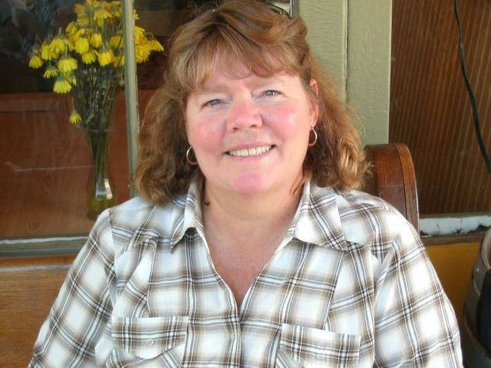 Cindy Collum - Cindy is Stephens Wife and other half but she also keeps this company going as our administrator in command. If you receive a bill from us it'll be from this lady right here. Cindy keeps us all organized and on track. She makes sure Stephen doesn't go thinking too far out of the box ;)
