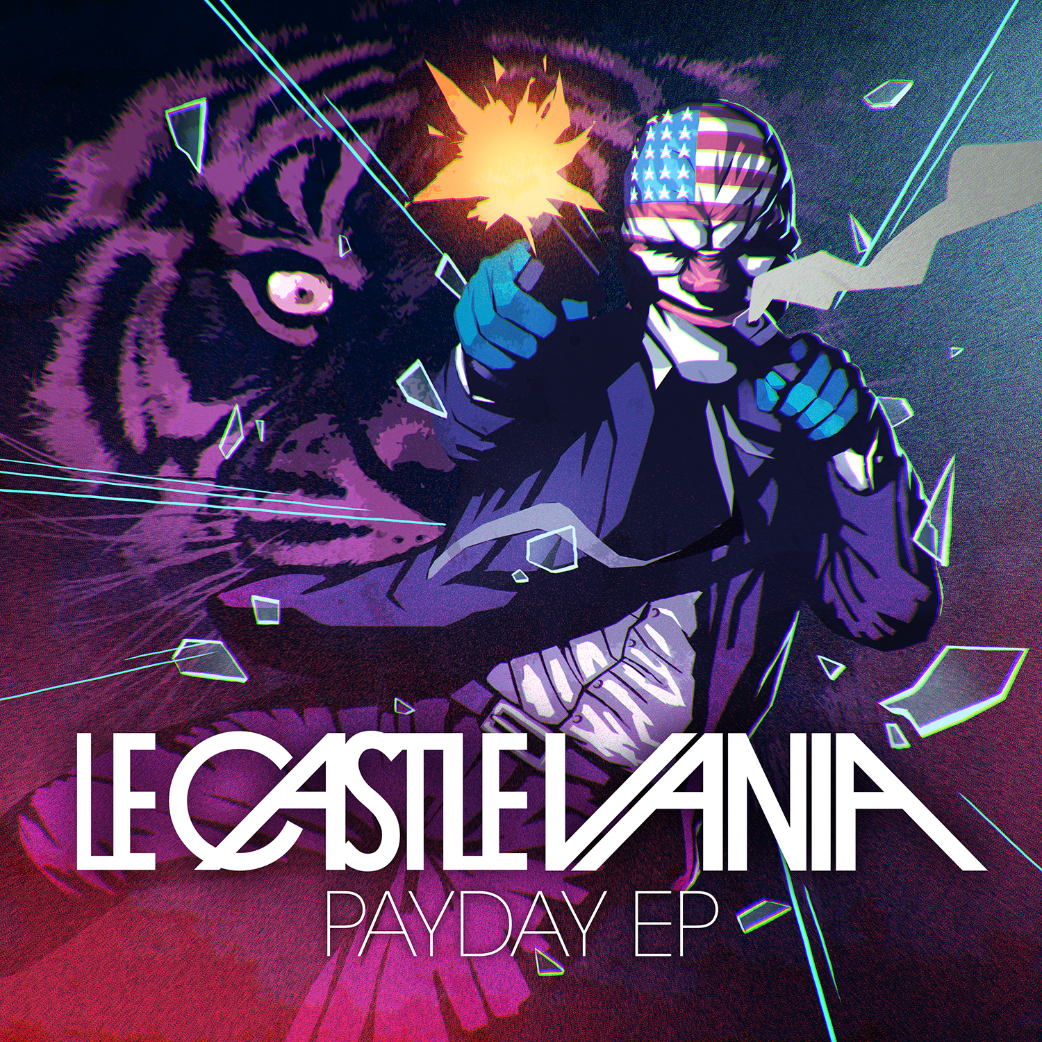 Payday EP