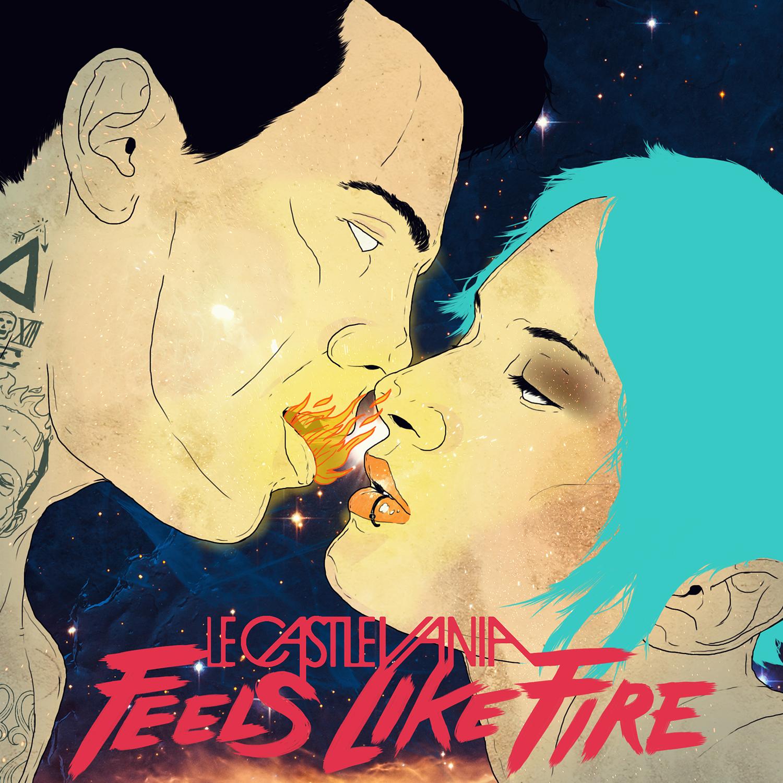 Feels Like Fire EP