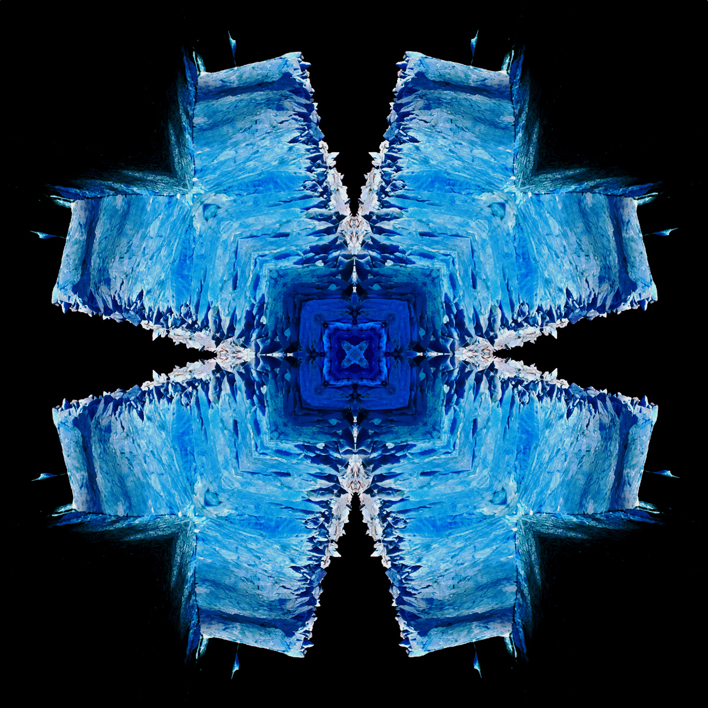 Glacier Remix
