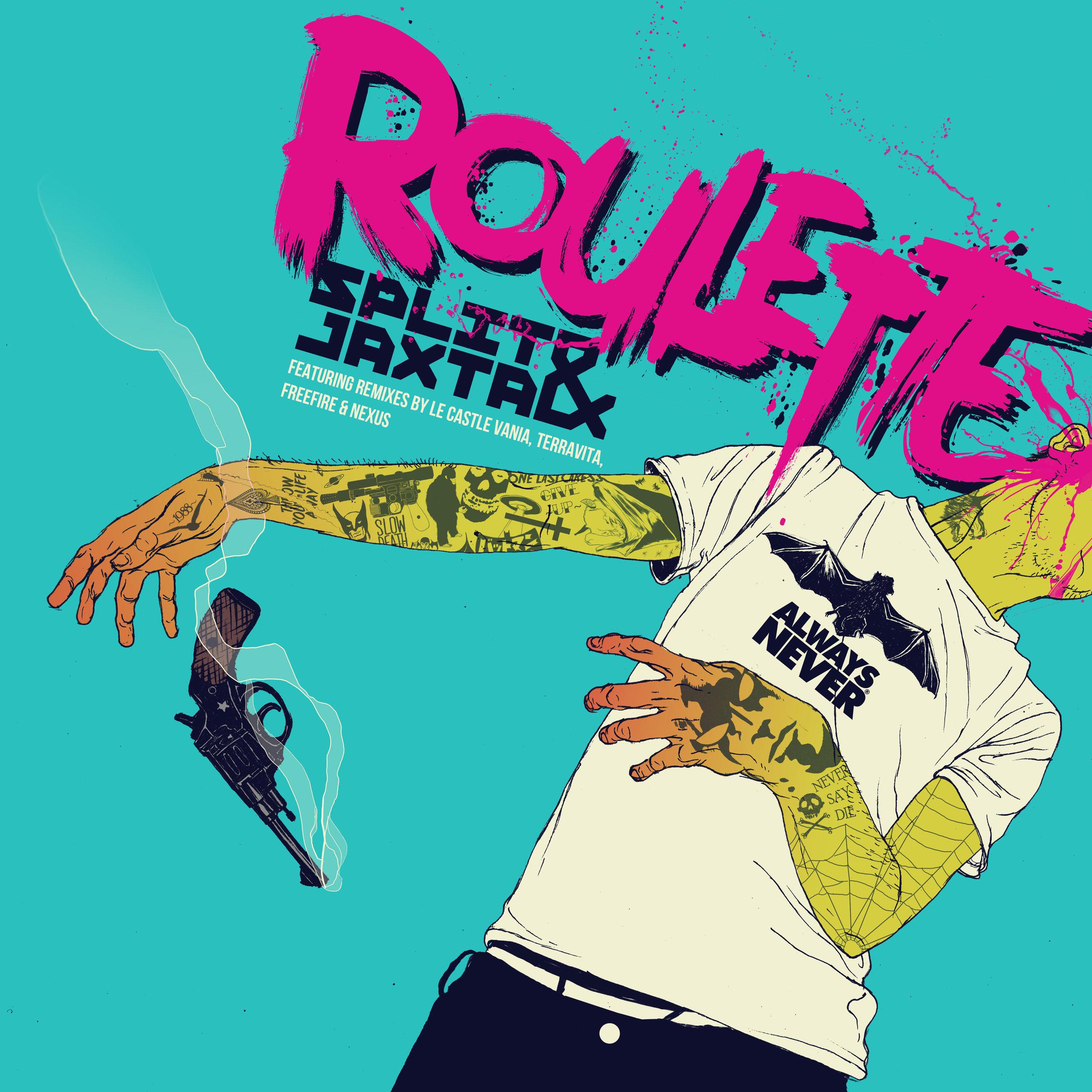 Roulette Remix
