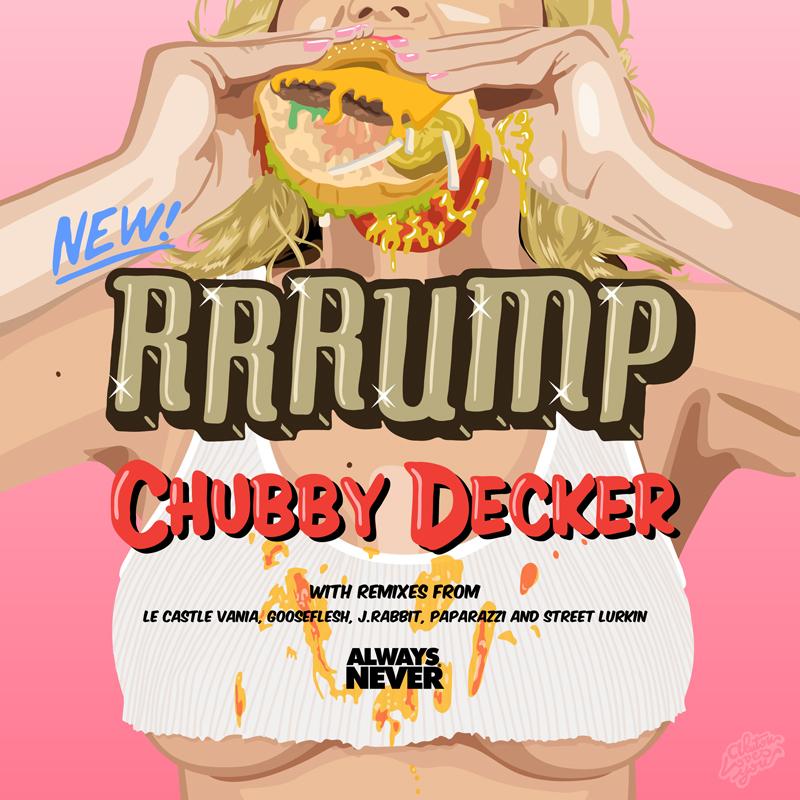 Chubby Decker Remix