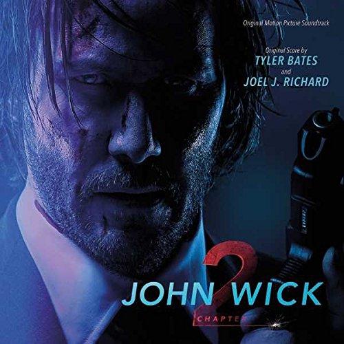 John Wick Chapter 2 Soundtrack