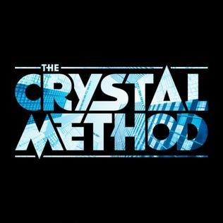 The Crystal Method - The Crystal Method