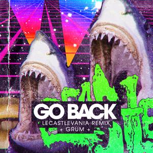 Go Back Remix