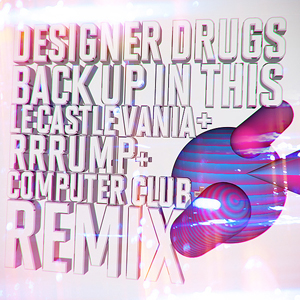 Back Up In This Remix