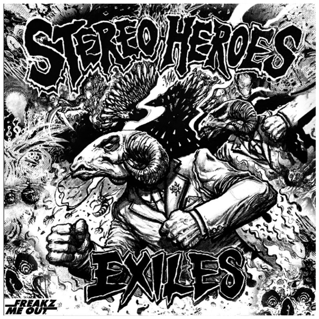 Exiles Remix