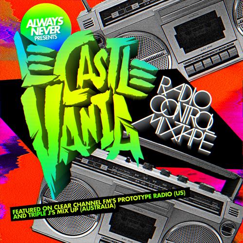 Radio Control Mixtape Vol.1