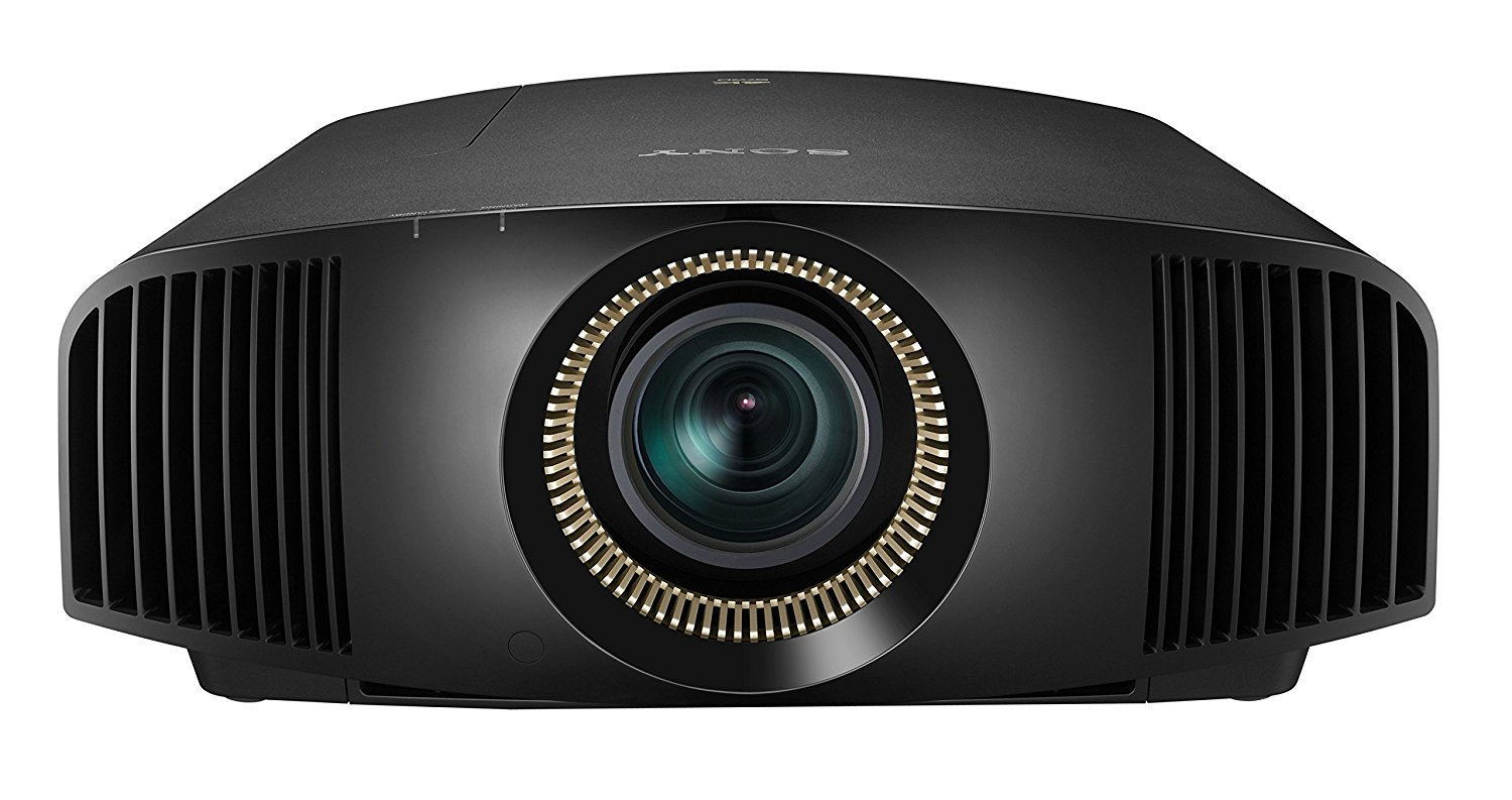 Only the richest images for your Home Cinema