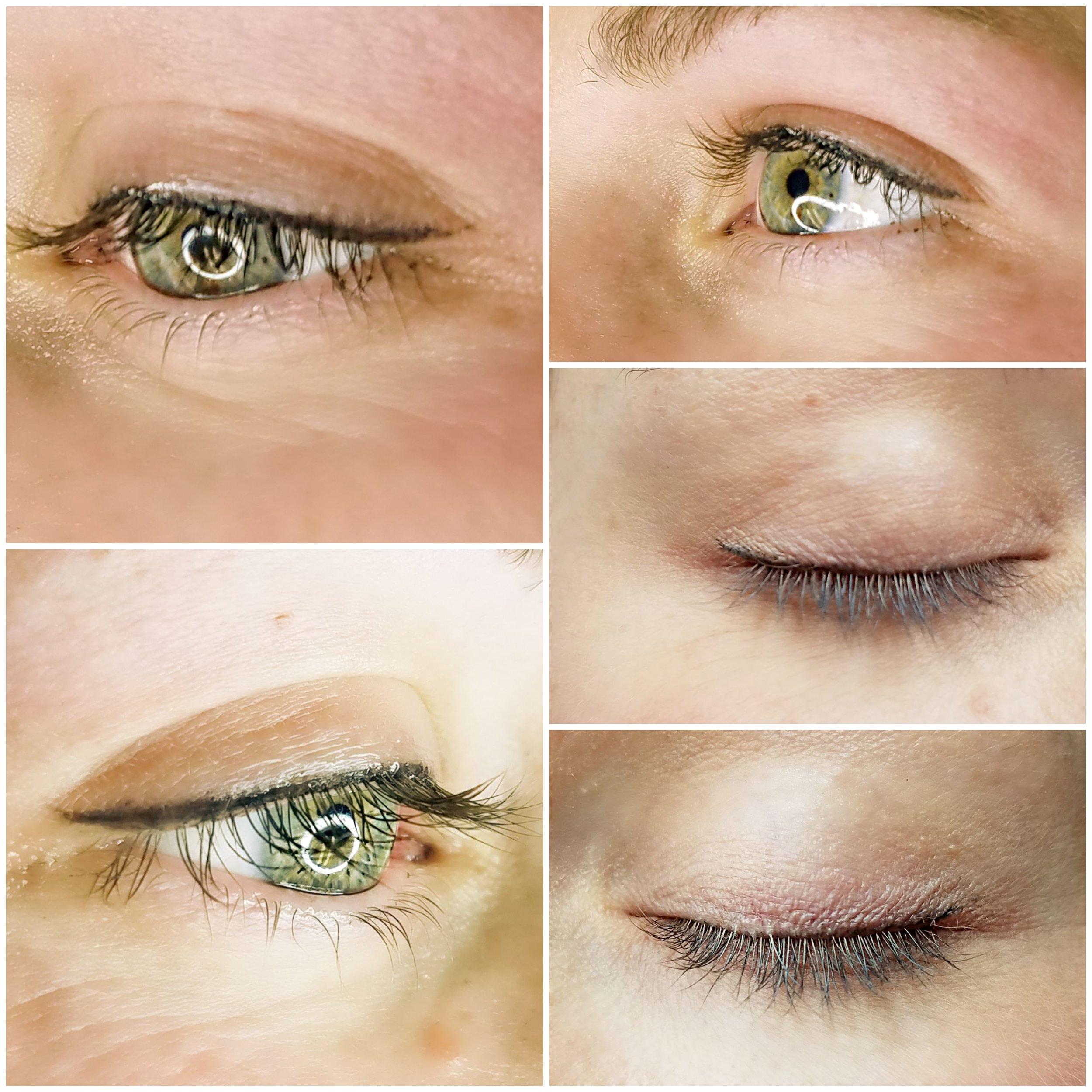 Envy PMU Top Eyeliner