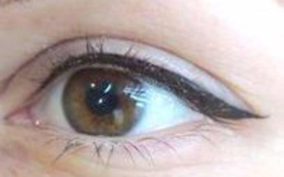 Envy PMU Wing Eyeliner