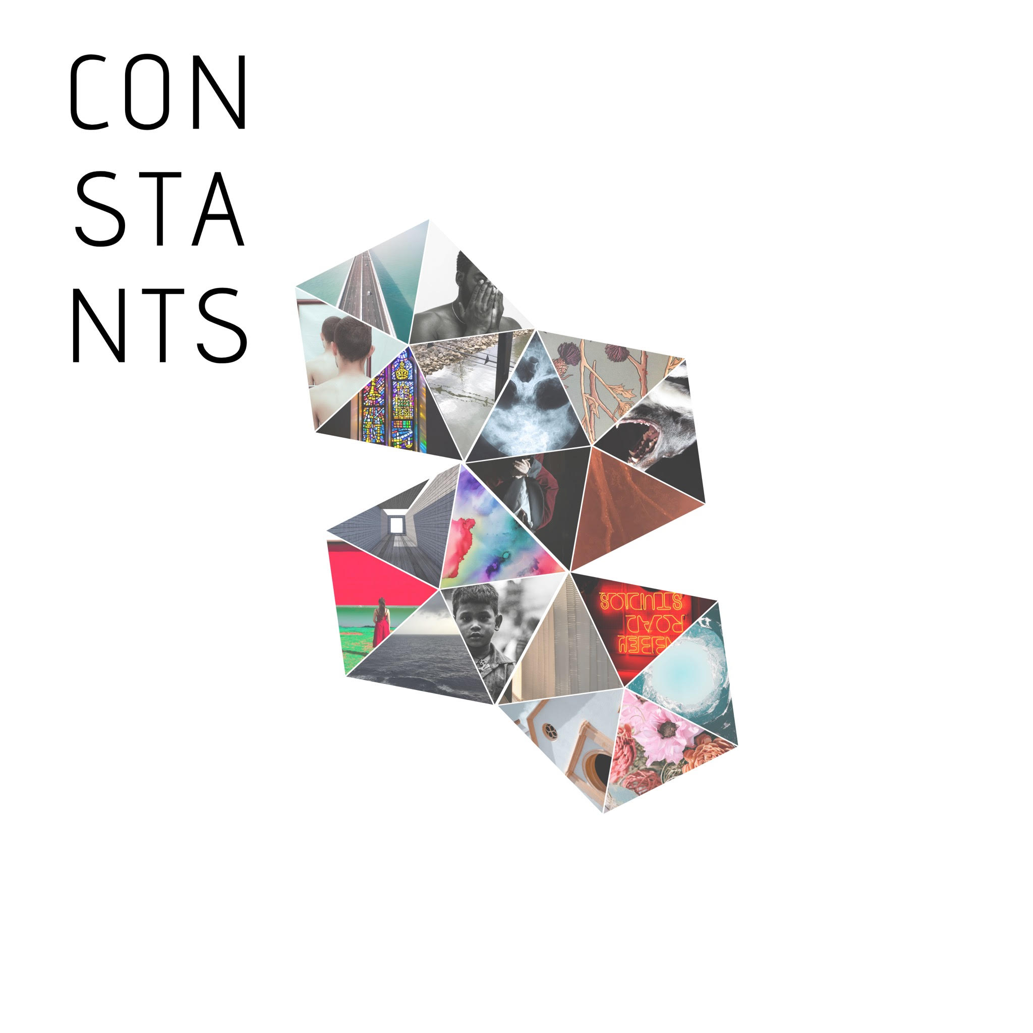 CONSTANTS is a ten-part fiction anthology series... - Featuring original stories from across the collapsing omniverse, Constants dips it's toes into occult societies, elaborate hidden tunnel systems, astral travel and paranormal hauntings. Stories that have been told for generations only to be written off as campfire tales. Dark, foreboding and inevitable.