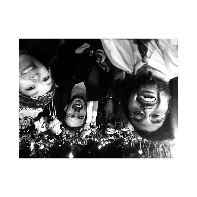 #blackandwhite #upsidedown #losangeles #latergram #halloween