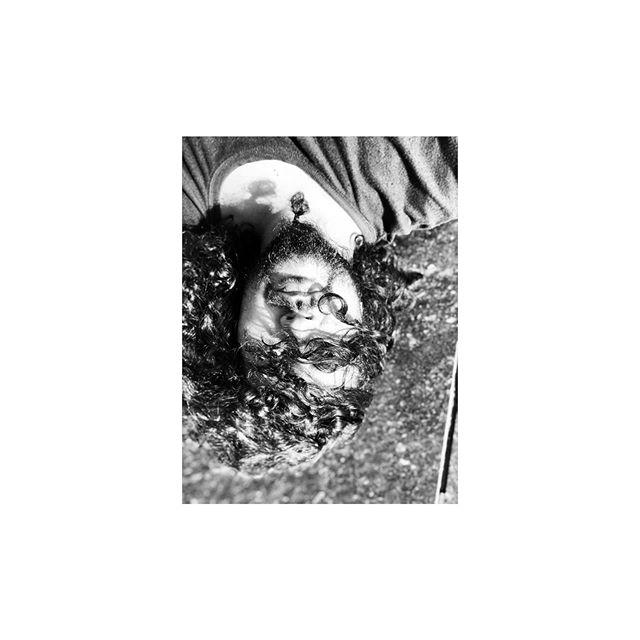 #blackandwhite #upsidedown #losangeles