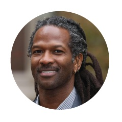 """Carl Hart - Dr. Hart is the chair of the Department of Psychology at Columbia University. He is the author of the award-winning book, """"High Price: A Neuroscientist's Journey of Self-Discovery That Challenges Everything You Know About Drugs and Society."""" Click here to listen to our Mental Health Download podcast interview with Dr. Hart."""