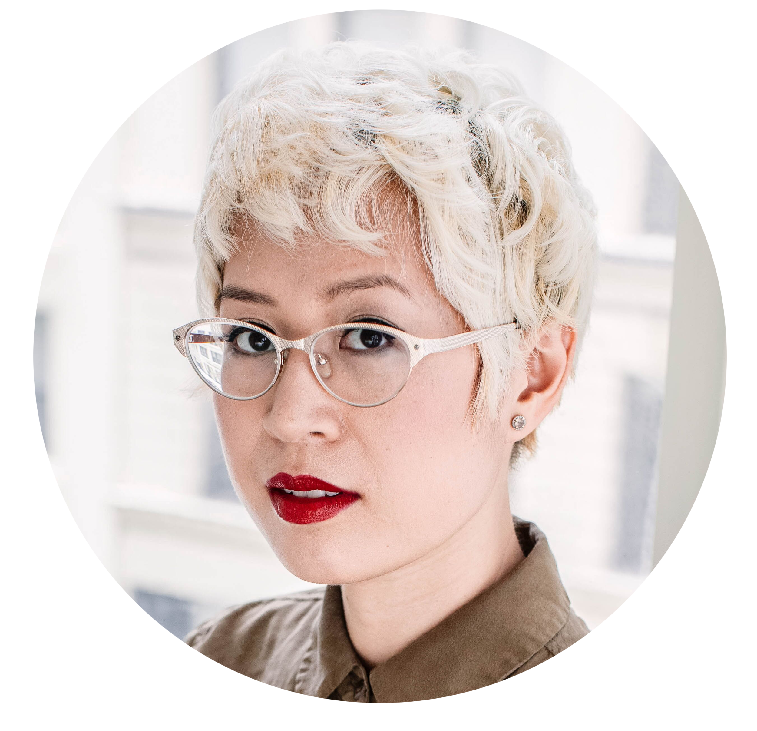 """Esmé Wiejun Wang - Esmé Weijun Wang is the author of the New York Times-bestselling essay collection The Collected Schizophrenias and the novel The Border of Paradise, which was one of NPR's Best Books of 2016. She received a 2018 Whiting Award, was named by Granta as one of the """"Best of Young American Novelists"""" in 2017, and was the recipient of fellowships to Yaddo and the MacDowell Colony. Born in the Midwest to Taiwanese parents, Esmé lives in San Francisco, and can be found at esmewang.com and on Twitter @esmewang."""