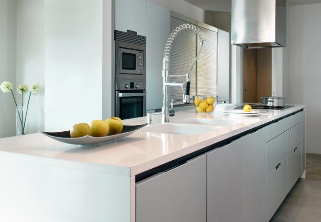 SILESTONE KITCHENS - The kitchen is a central part of any home and its design is just as important as its function. Design styles ranging from modern to traditional and rustic to vintage can all use Silestone to create a unique, personalized space. The design of your kitchen may be defined by different variables such as size, style and colour preferences.