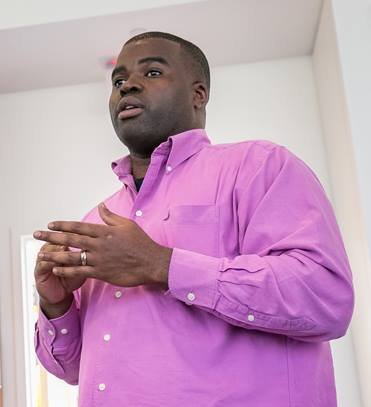 MYCHAL CONNOLLY   Mychal was named one of America's Top 100 Urban Entrepreneurs and was also named 40 under 40 in Massachusetts. 100 Men of Color Honoree for his work in the Community. Connolly currently serves as Chairman of SCORE Western Massachusetts. He is the Author of the book Launch and Standout, a guide to starting a business and growing a business with creative marketing and branding. In addition, he leads a small business and marketing mastermind group called The Hundred Grand Plan. Myke lives in Springfield with his wife and sons. When he's not consulting and creating marketing strategies via The Launch and Stand Out Agency, he coaches youth basketball at MLK Community Center. He can be reached at 413-342-0599,  whatsup@mrstinkycakes.com  or  www.MrStinkyCakes.com