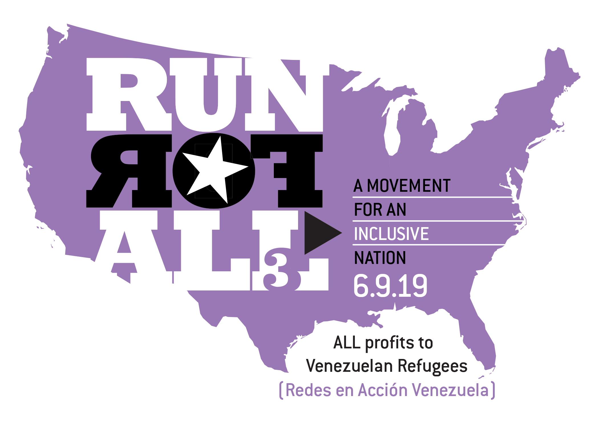 Run for All 2019 - Save the Data