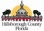 Hillsborough County Florida Logo - Outline of UT