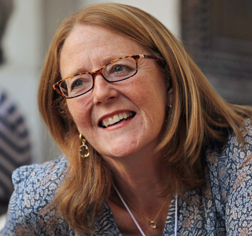 Virginia Pye, Fiction Instructor