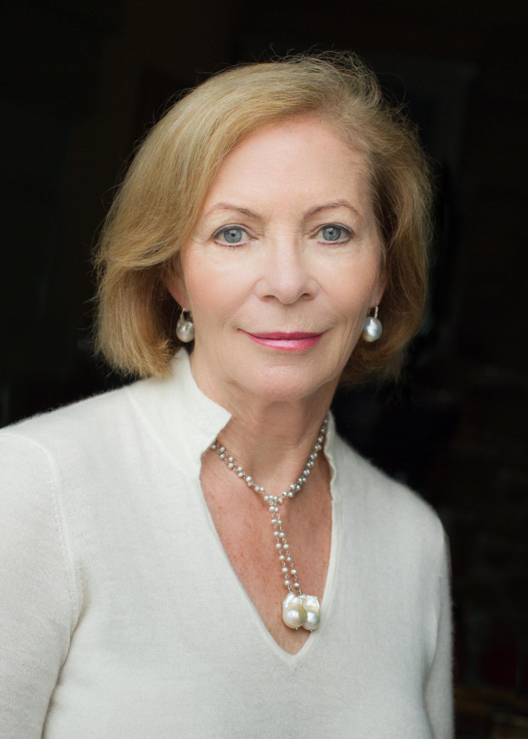 Patricia Walsh Chadwick