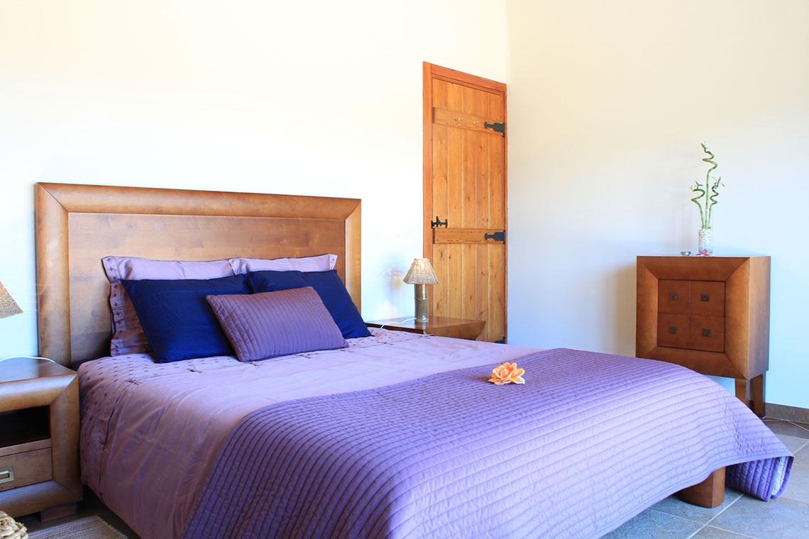 Serenity Room - $1260