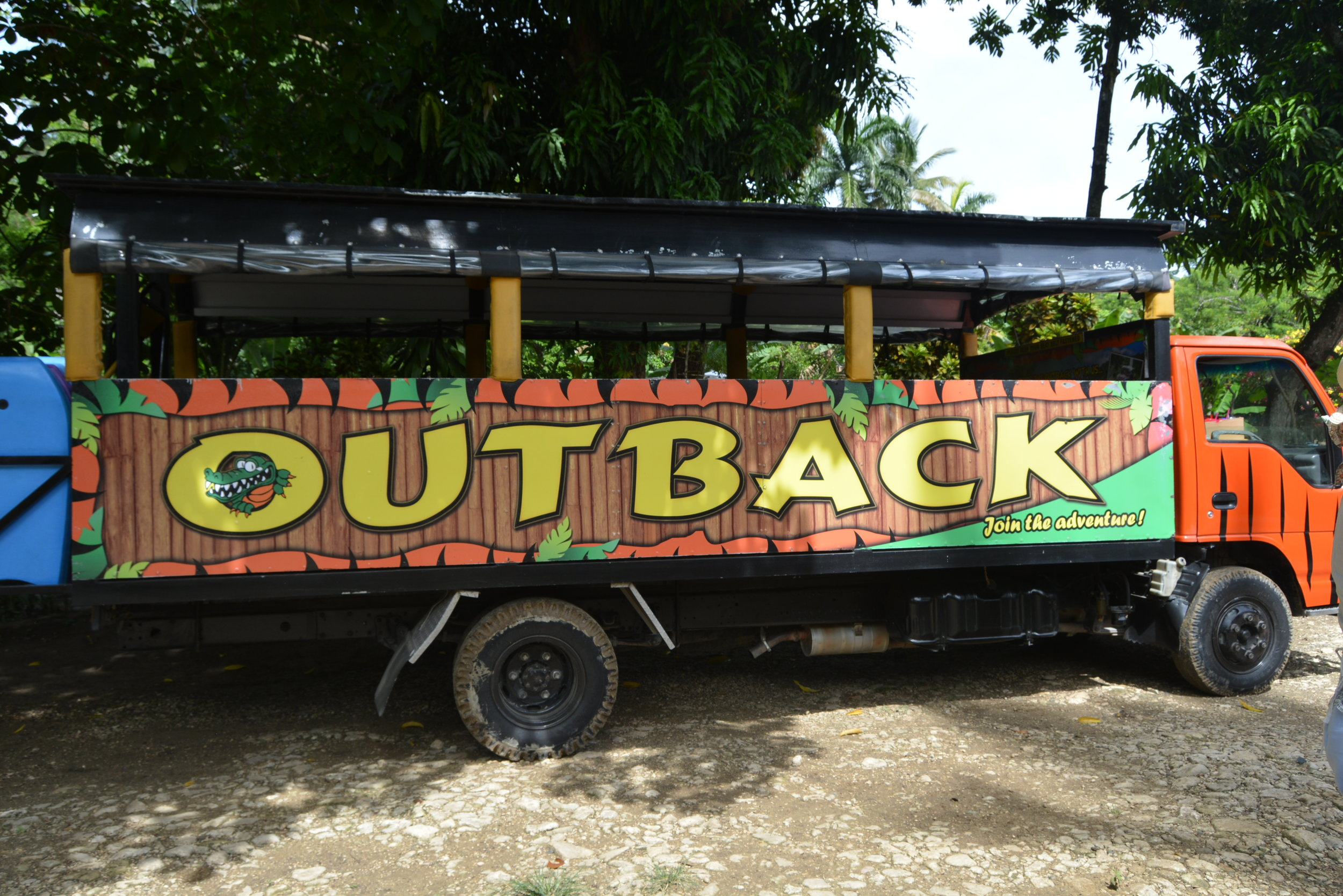 Dominican Republic - Outback Adventures