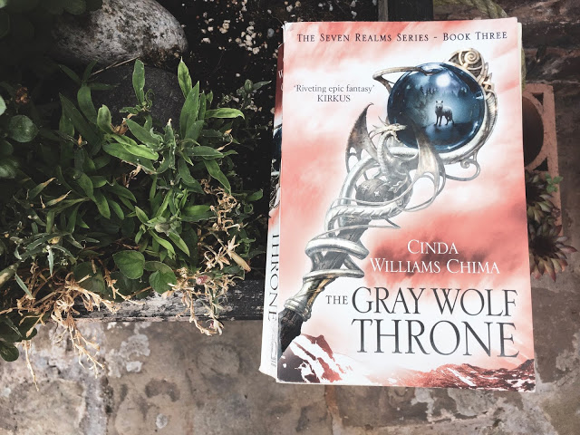 Gray Wolf Throne