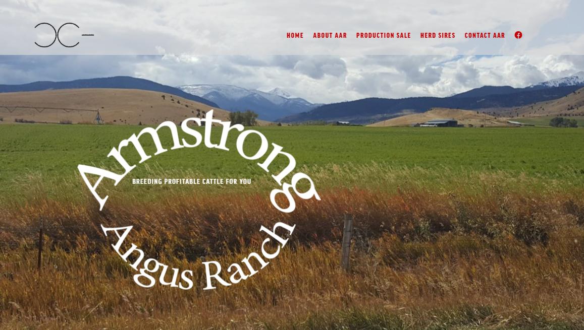 Armstrong Angus
