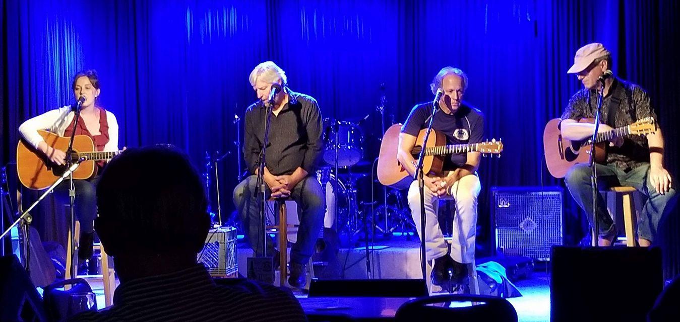 Chicago Night at Douglas Corner, Nashville