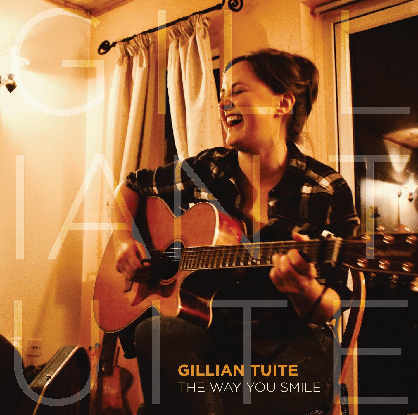 Gillian_Tuite_TheWayYouSmile_Cover.jpg