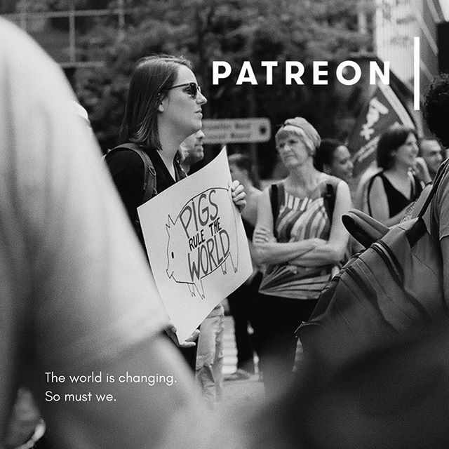 ⭐️ Patrons of the month: Sofia Catsambi, Sara Borasio, Sunshine Market @sunshinemarketbkk ⭐️ . 💌 All of our patrons will be receiving a special newsletter in their inbox! Want to get in on the exclusive email action? Make sure to subscribe to be apart of the jfa Patreon family! . 🍁 First two patrons of the autumn season are: Sofia Catsambi and Sara Borasio → one more spot left to secure your exclusives of: 1) a postcard pack and 2) a bonus article for your eyes only! . ☞ Click the link in bio for more information: https://www.patreon.com/thejfa . © Photograph: Angana Narula (@raluaa)